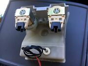 Fisher & Paykel washing machine inlet valves Clayton Monash Area Preview