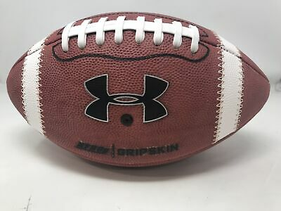 Under Armour 695 Gripskin game football NFHS NEW NFHS UA304