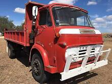 1970 Commer C Series tipper Inverell Inverell Area Preview