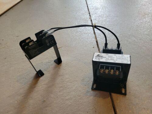 TB69300 Acme Transformer w/fuse kit