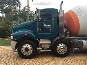 Concrete Truck For Sale Capalaba Brisbane South East Preview