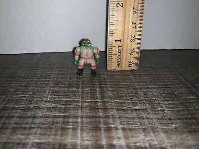 Ninja Turtle Rafael (TMNT Teenage Mutant Ninja Turtle Rafael Miniature)