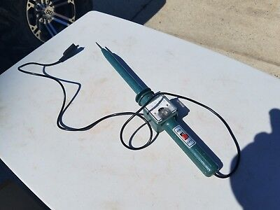 Heath Im-5210 High Voltage Dc Testing Probe