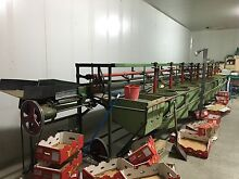 Fruit sorter and sizer Bourke Bourke Area Preview