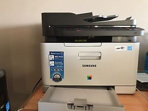 Samsung Colour Printer