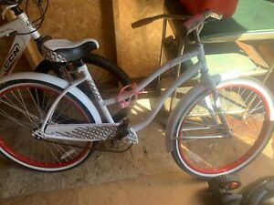 Cranbrook Beach Cruiser Bike For Sale