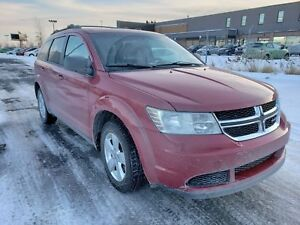 2016 Dodge Journey SE Plus 7 Passagers