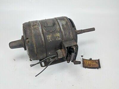 vintage fasco motoren