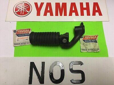 <em>YAMAHA</em> TX500XS500 FRAME FOOTREST FRONT FOOTRESTRH 371 27420 00