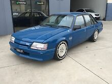 Vk ss blue meanie ls1 turbo 400 replica Clontarf Redcliffe Area Preview