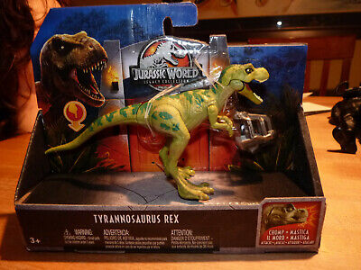 Jurassic World Legacy Collection Baby Biting T-REX Dinosaur Wave 2 NEW