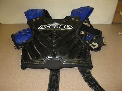 Acerbis body armour vest