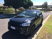 Citroen C4 Aircross 2012 Highton Geelong City Preview