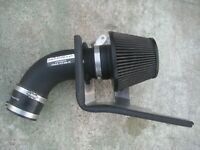 Neuspeed 65.10.83 P-Flo Air Intake 09-14 Audi//VW 2.0 TDI CJAA 5pin MAF Black