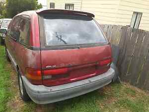 1990 -1996 Full toyota tarago  for wreck all part from $10 Midway Point Sorell Area Preview