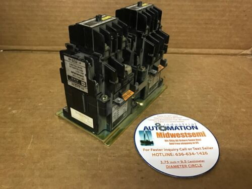 CR-20M-S FREESHIPSAMEDAY TOSHIBAMAGNETIC CONTACTOR 30A AUX CONTACTS 90V CR20MS