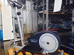 Cross trainer-elliptical mag Resistance, Coffs Harbour Coffs Harbour City Preview