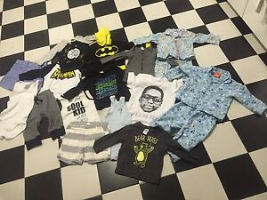 Size 1 boy clothes Beldon Joondalup Area Preview