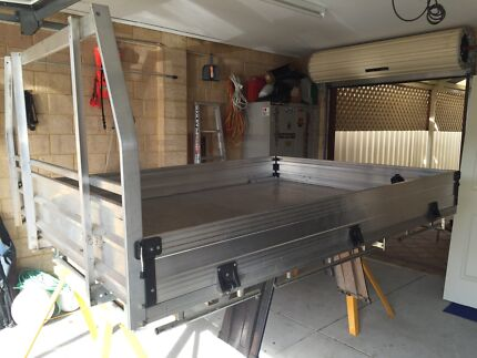 Landcruiser Tray Pearsall Wanneroo Area Preview