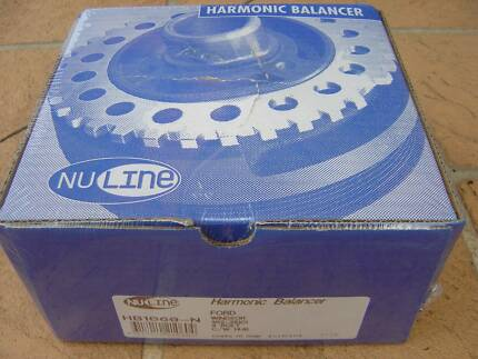 HARMONIC BALANCERS for 1948 to 1988 HOLDEN FORD VALIANT + others Seaford Frankston Area Preview