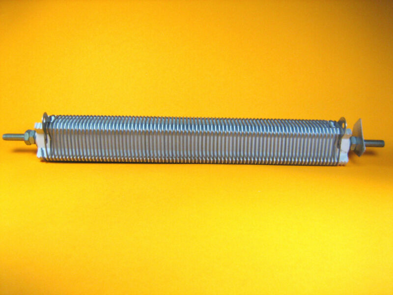 General Electric -  B4F1 -  Rectangular Center Resistor 6.7 OHMS