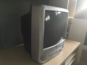 """21"""" BOX TV FOR SALE!!!"""
