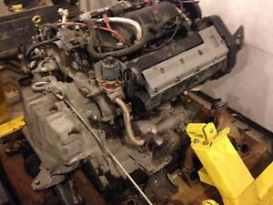 Good used 4T80E trans available $600 Northstar 4.6L 2001 Peterborough Peterborough Area image 2