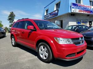 Dodge Journey 2015 SE plus 7 pass