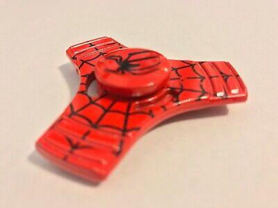 SpiderMan Avengers Superheroes Metal Hand Fidget Spinner EndGame 3 Spinners