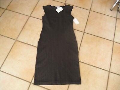 Neu beluga/black GENT DRESS orig. WOLFORD Strickkleid Gr. S 36/38/40 UVP 345 € online kaufen