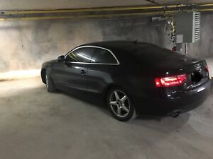 Audi A5 3.2Quattro AWD *Pristine condition*