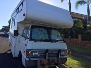 1993 Ford Motorhome Blackbutt Shellharbour Area Preview