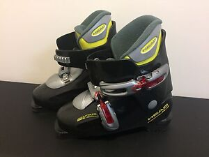 Head ski boots- size 22-22.5 or 261 mm