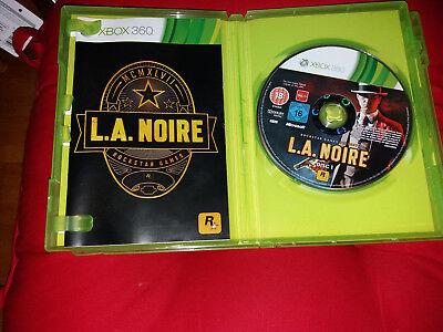 LA Noire (Xbox 360)     2011 | Xbox 360 gebraucht kaufen  Versand nach Germany
