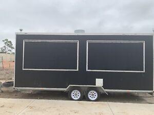 Food Van Cafe Business For Sale