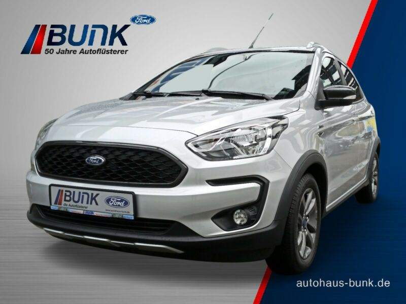 Ford KA+ Active 1,2l Dragon *-13%