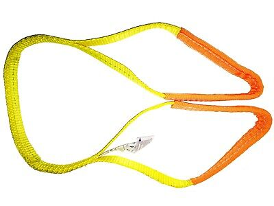 Other Lifting Slings Polyester Lifting Sling EE2-903x14FT Business ...