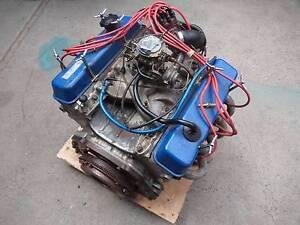P76 V8 ENGINE suit VW Kombie - kit car - beach buggy Hampton Park Casey Area Preview