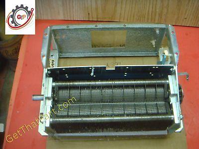 Kobra 260 HS-6 E/S Shredder Audit MicroCut Cutter Block Mill Grinder