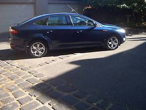 FORD MONDEO ZETEC AUTOMATIC HATCHBACK FULLY APPOINTED College Park Norwood Area Preview