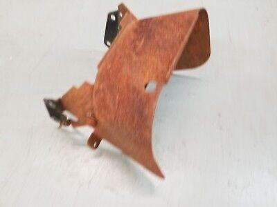 John Deere 4510 Pto Shield Bracket Lva11753 Lvu12736