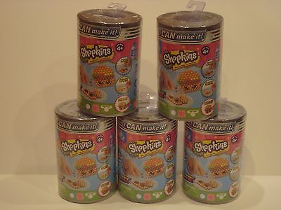 5 New Beados Shopkins 1000 Craft Beads The Beads You Join with Water