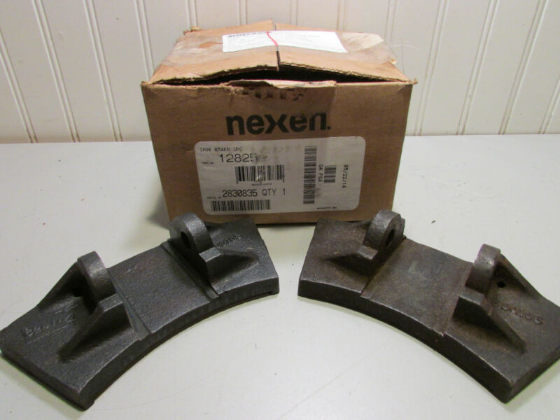 Nexen Horton 12825 Shoe Assembly Set of 2!