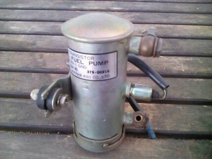12V Electric Fuel pump - Pls read All Ad details 1st Bentleigh Glen Eira Area Preview