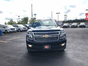 2015 Chevrolet Tahoe LTZ -NAV, ROOF, BACKUP CAM, POWER BOARDS