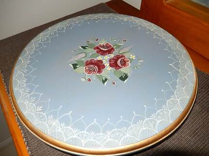 LAZY SUSAN 33cm dia. ball bearing movement, oz made and crafted Sunshine Beach Noosa Area Preview