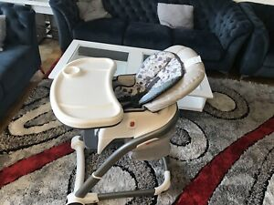 Graco DuoDiner high chair - lightly used only few months
