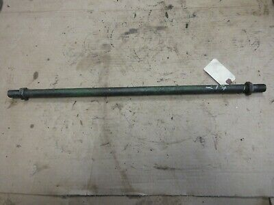 John Deere Br Bo Cross Tie Rod Front Axle