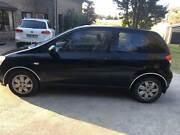 Hyundai Getz, 2005, 5 speed manual, 6 month rego Mogo Eurobodalla Area Preview