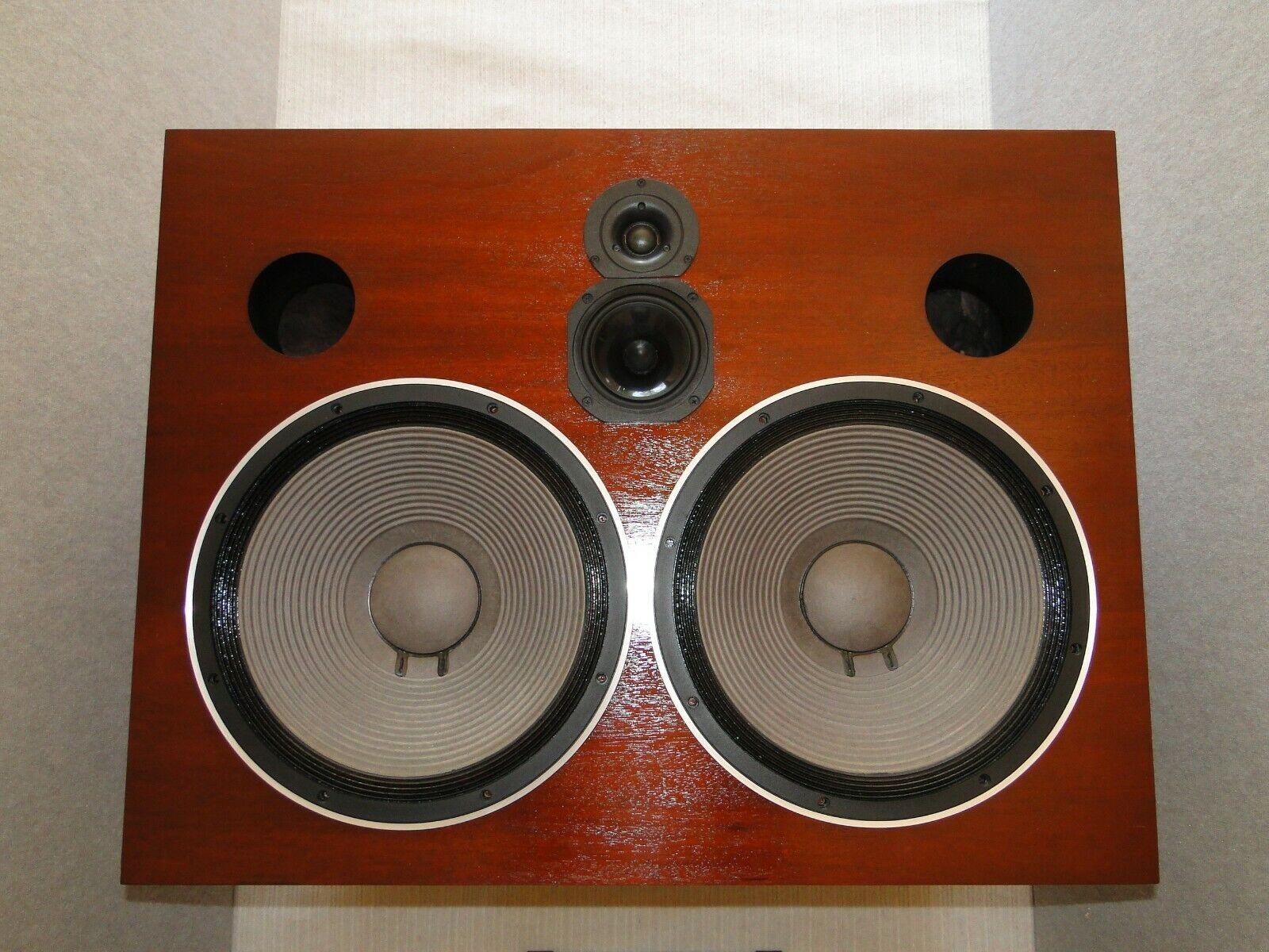 Recording Studio Monitors TAD Audax Dynaudio Cone/ Dome System - $10,000.00